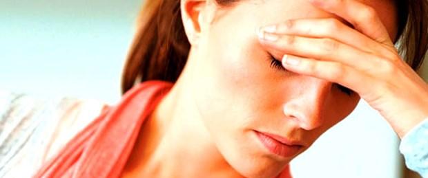Migrene sürpriz tedavi