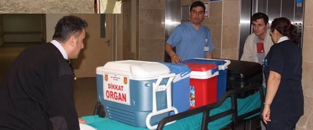 Milli atıcının organları, 6 hastaya umut oldu