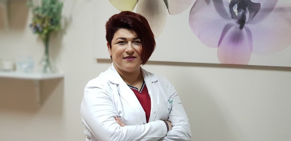 Dr. Hatice Gürsoy