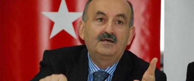 Müezzinoğlu Dünya Sağlık Asamblesi'nde