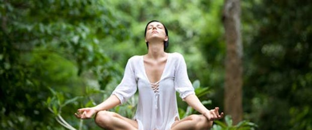 Nefesini doğru al, stresini azalt