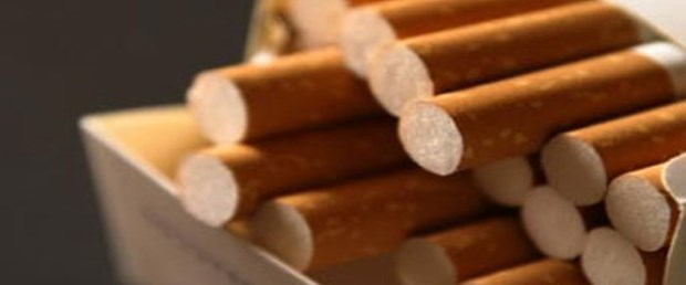Nikotin tepkisi sert olabilir
