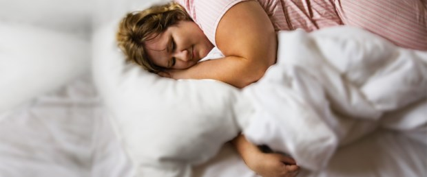 Obezite, kireçlenmenin de nedeni