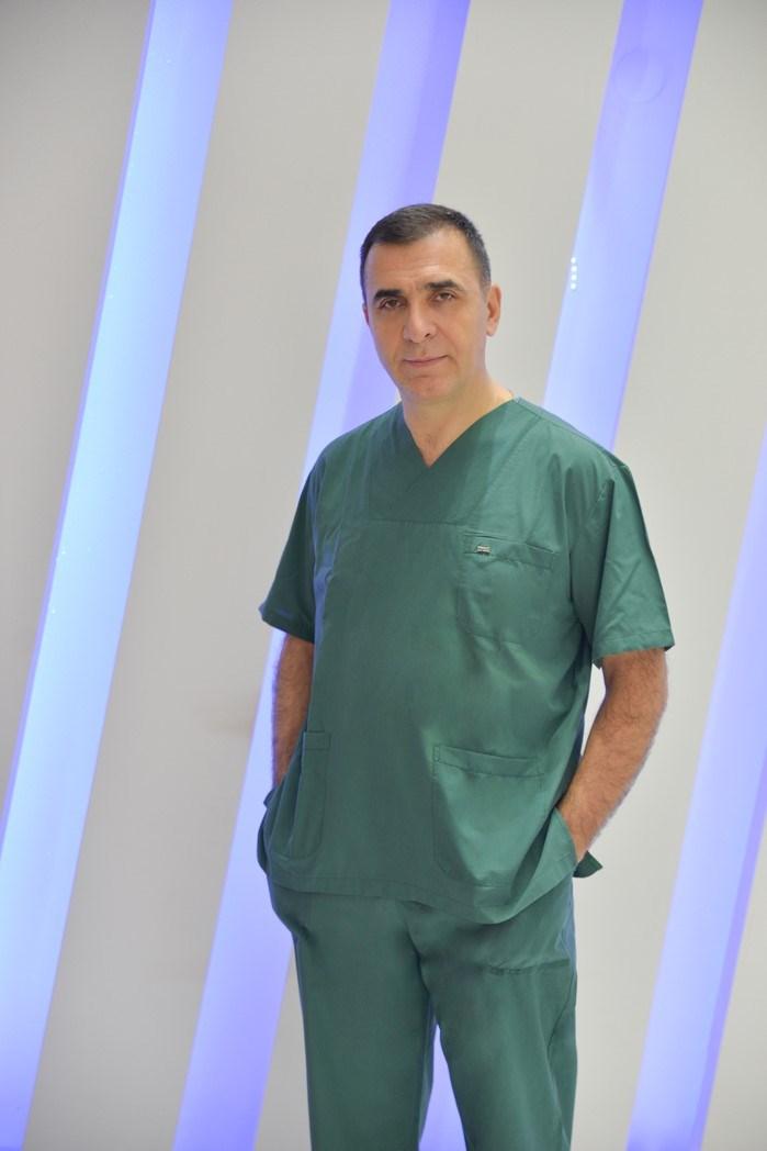 Prof. Dr. Abdulkadir Bedirli