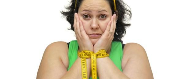 Obezitenin tek sorumlusu yemek değil