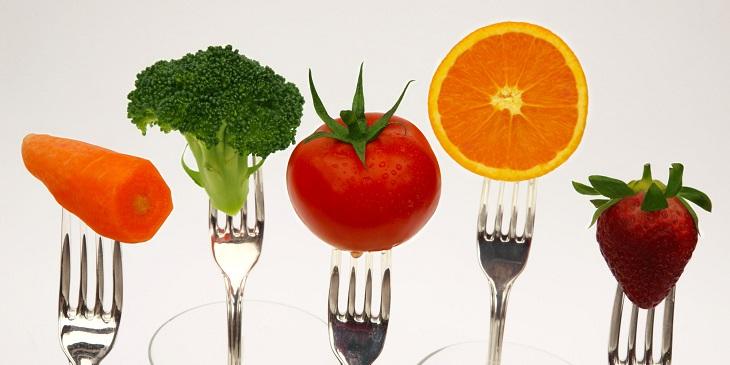 Obeziteyle mücadele için beslenme testi geliştirildi