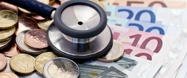 OECD Sağlık harcamalarının % 20'si gereksiz.jpg