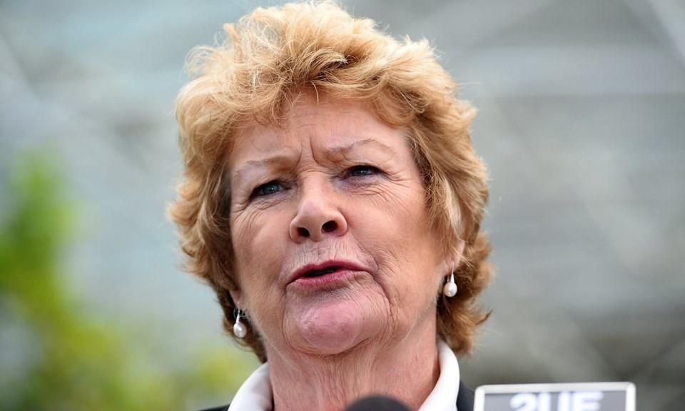New South Wales Sağlık Bakanı Jillian Skinner