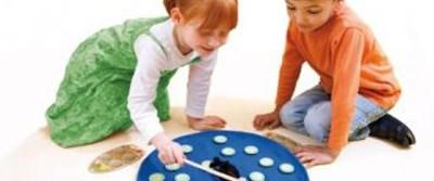 Okul başarısında oyun da etkili