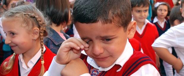 Okulun ilk günü ağlamak normal.jpg