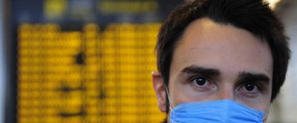 Olağan grip hastaları da evde oturmalı