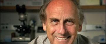 Ölen profesöre Nobel istisnası