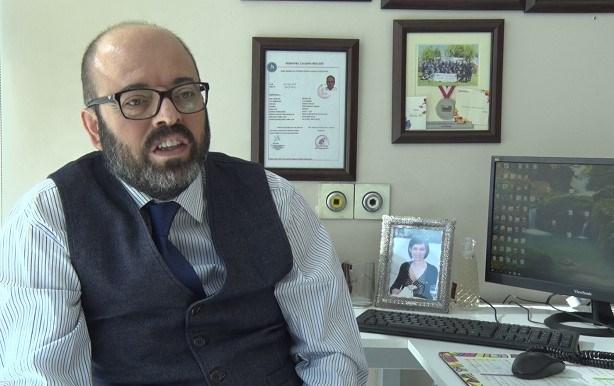 Prof. Dr. İbrahim Tek