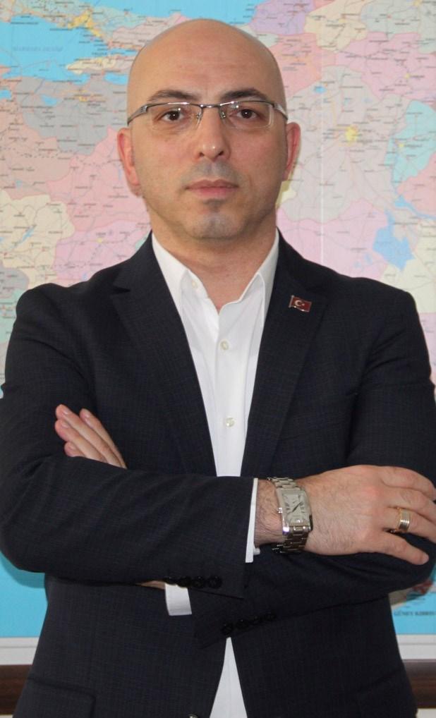 Dr. Eyüp Kahveci