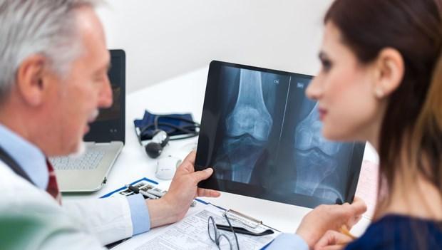 Osteoporoz (Kemik erimesi) her 3 kadından birini tehdit ediyor!