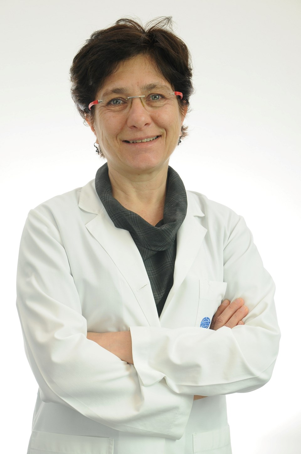 Doç. Dr. Betül Yalçıner