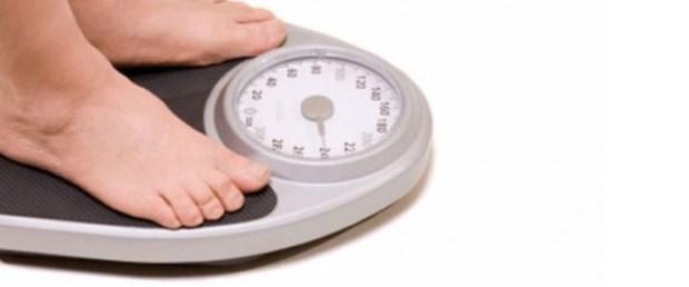 PCOS'ta kilo vermek daha zor