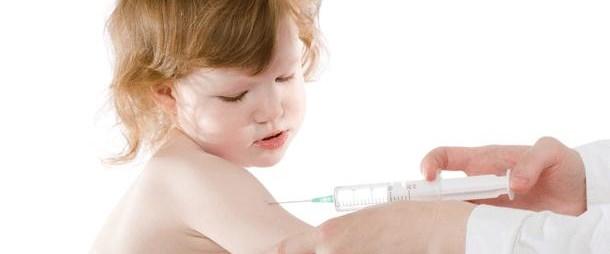 Pnömokok aşısına ödül