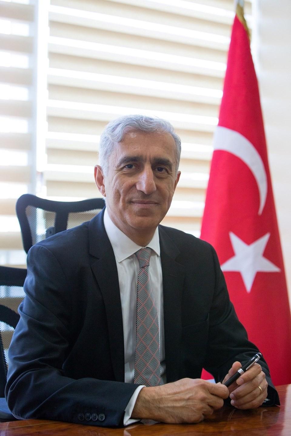 Prof. Dr. Hakan Şentürk