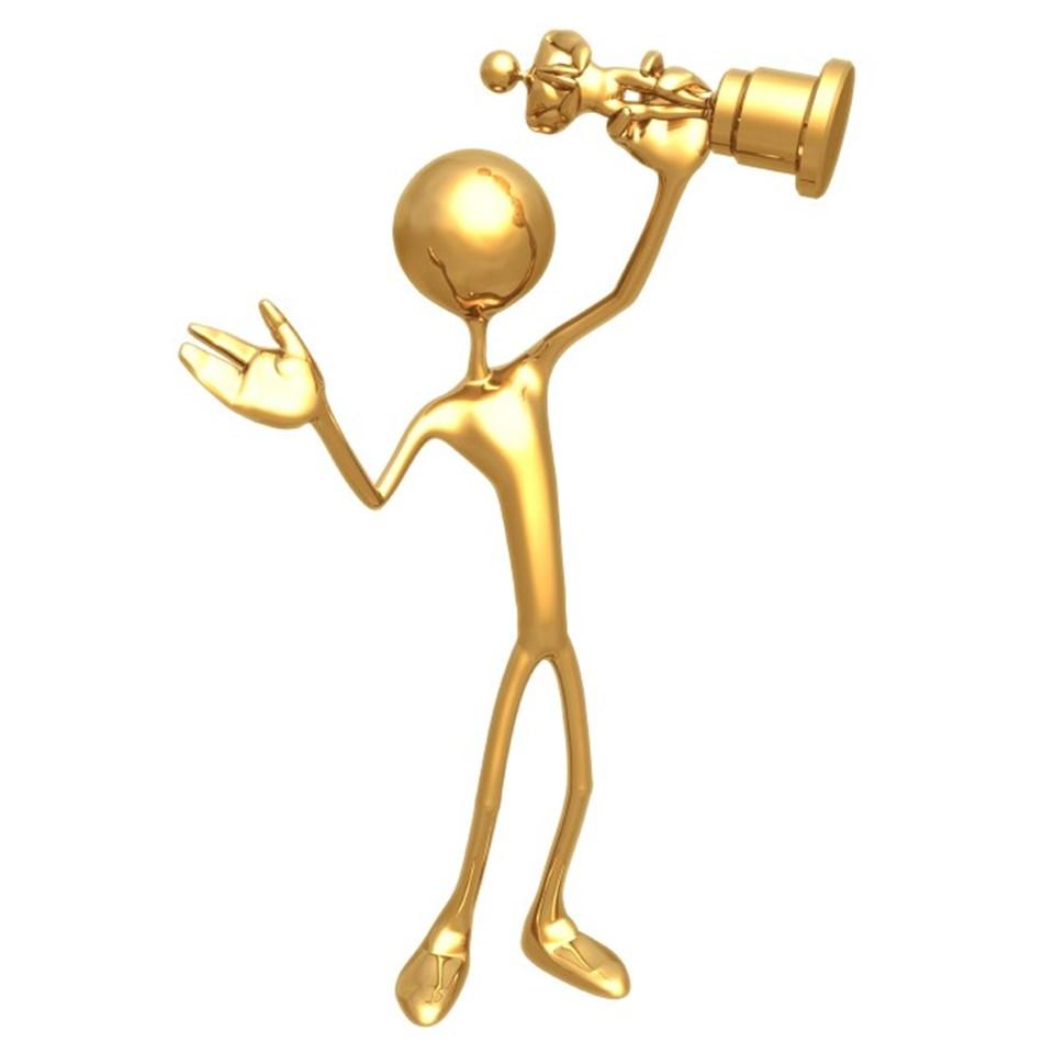 """Pozitif Günlük """"en İyi Kişisel Blog ödülünü almıştı"""