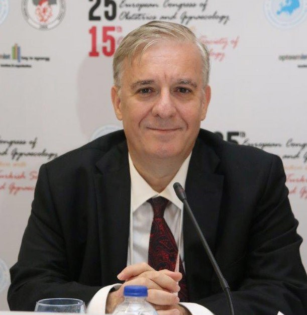 Prof. Dr. Cansun Demir