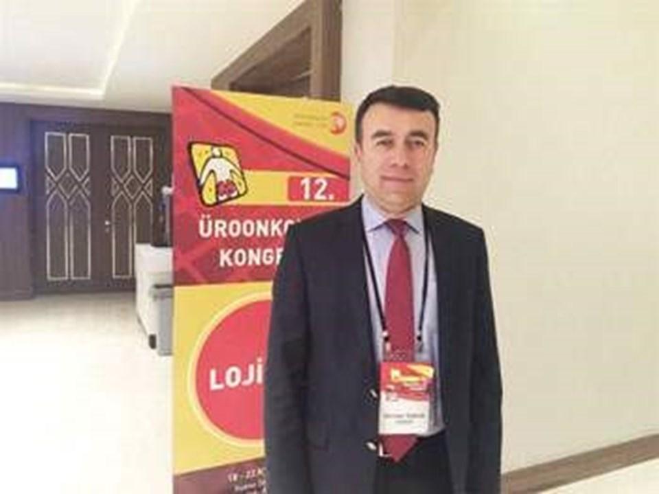 Prof. Dr. Serdar Özkök