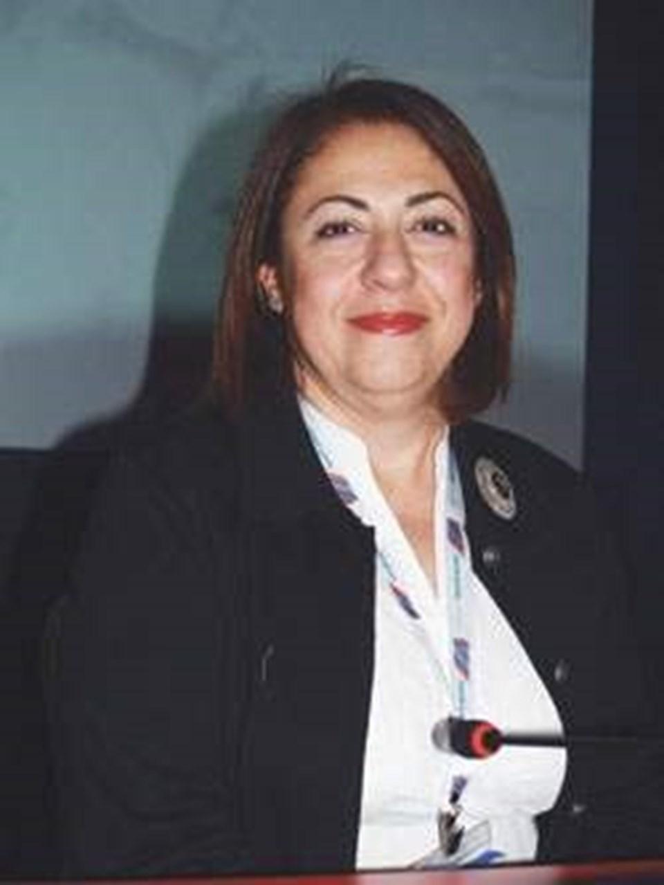 Prof. Dr. Sevil Bavbek