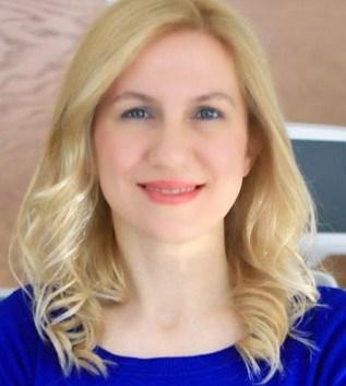 Op. Dr. Şeyda Atabay