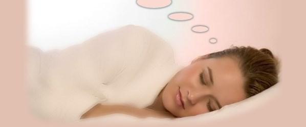 Rüya görmek travma etkisini azaltıyor