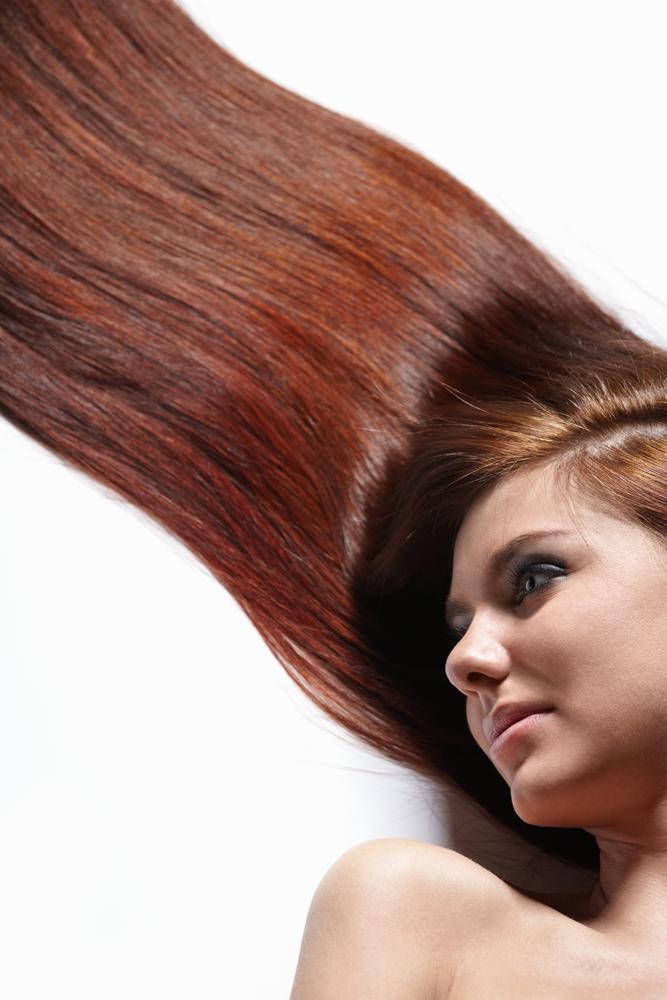 Kansızlık saç dökülmesine sebep oluyor