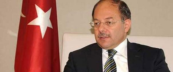 Sağlık Bakanı Akdağ Yenidoğan uzmanlığı üzerinde duracağız.Jpeg
