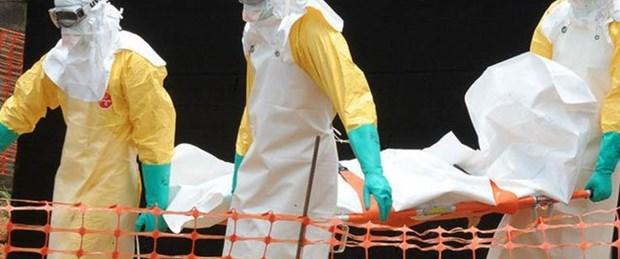 """Sağlık Bakanlığı'ndan """"Ebola"""" broşürü"""