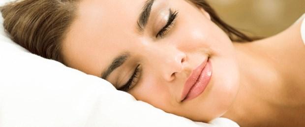 Sağlıklı uykunun püf noktası