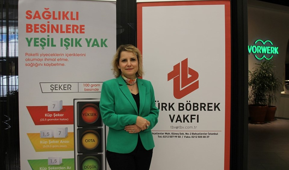 Prof. Dr. Olcay Evliyaoğlu