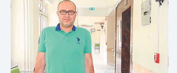 Serebral Palsili doğdu, Hacettepe Tıp'ı bitirip TUS'ta derece yaptı.jpg