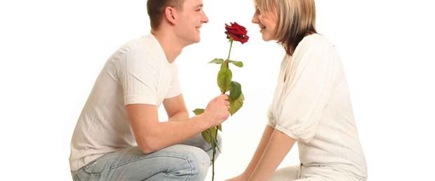 Sevgililer Günü'ne 'özel' besinler