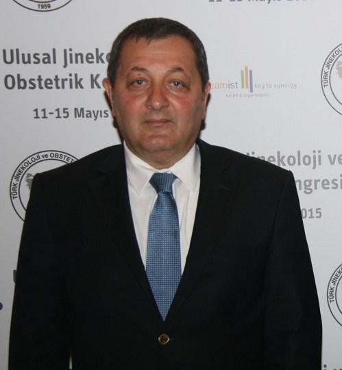 Prof. Dr. Ateş Karateke