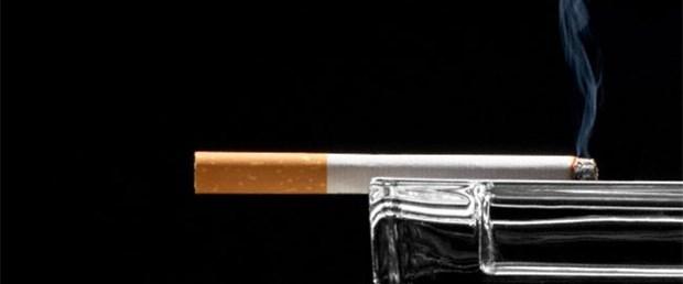 Sigaradaki katkı maddeleri açıklandı