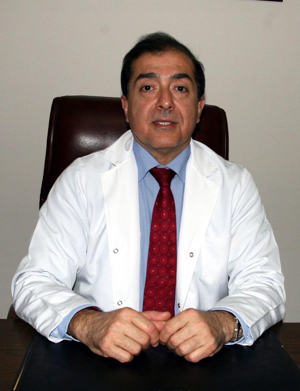 Prof. Dr. Vedat Göral