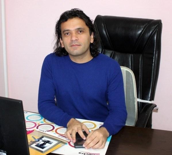 Psikiyatrist Dr. Basri Köylü