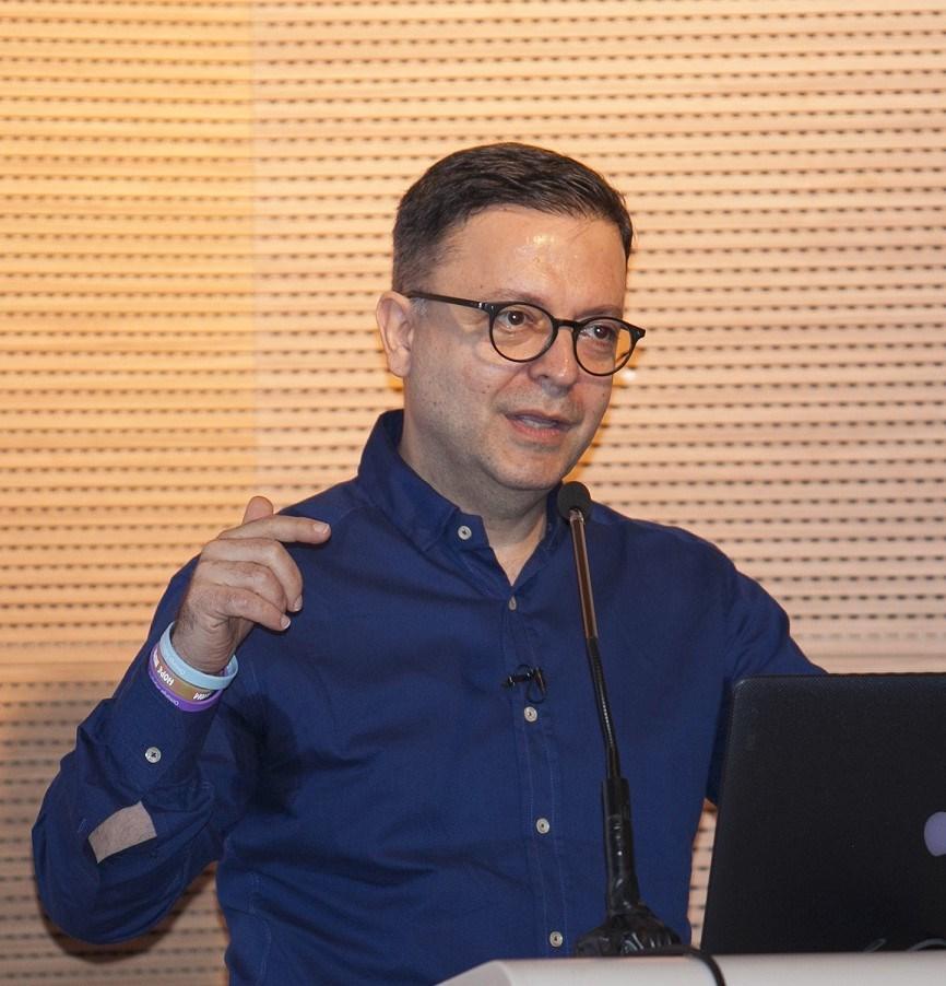 Prof. Dr. Ahmet Alanay