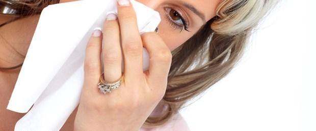 Soğuk algınlığı salgınına yakalanmayın!