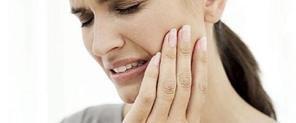 Soğuk hava dişiniz mi sızlatıyor?