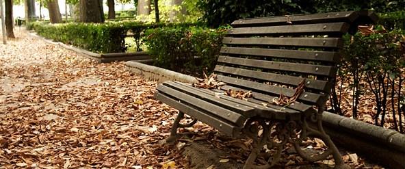Sonbahar hüznünden uzaklaşın