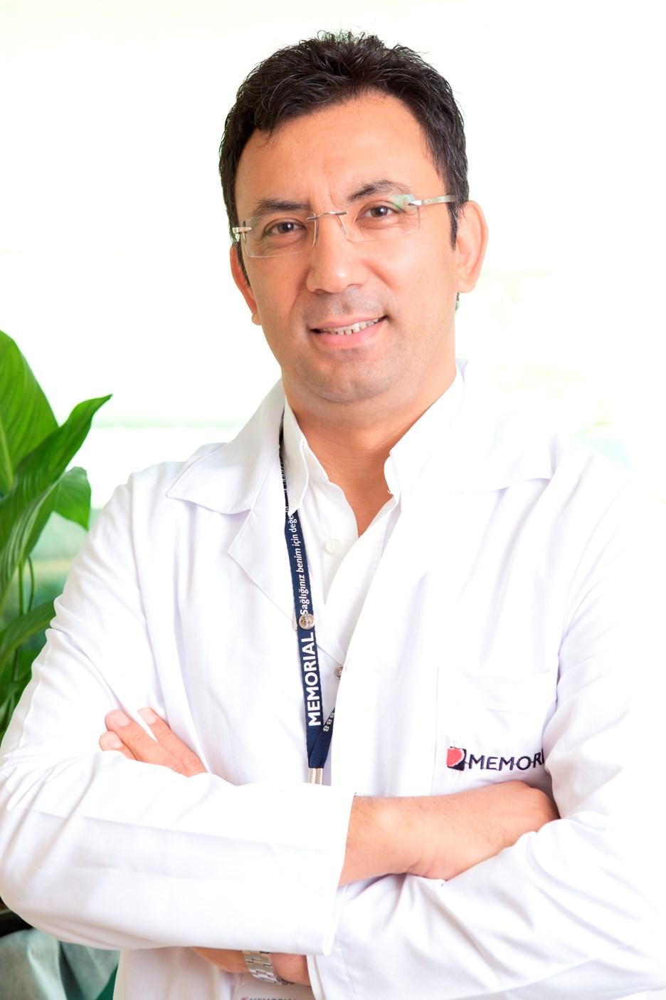 Doç. Dr. Bülent Aksoy