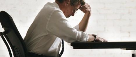 Stres, hafıza kaybına yol açabilir