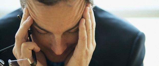 """""""Stres, romatizmayı tetikliyor"""""""