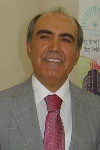 Prof. Dr. Duran Canatan