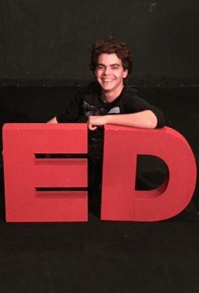 TEDx organizasyonundanMert Torun
