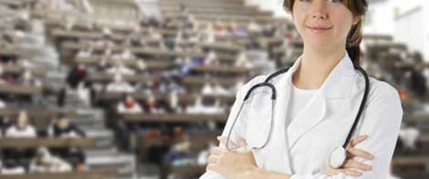 Tıp eğitimine meslek hastalıkları dersi
